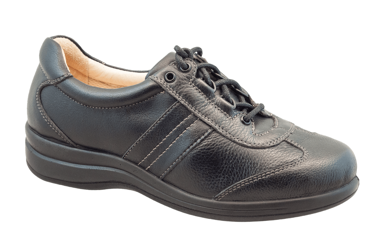 569f4f9cbe Orthopedic Shoes Womens - Merit D1006 I Pilgrim Shoes