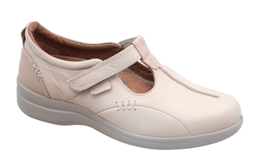 Leather Orthopedic Shoes