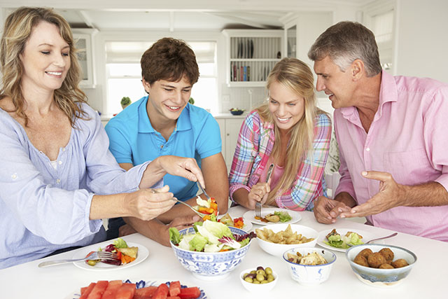 Healthy Low-Carb Eating with Diabetes