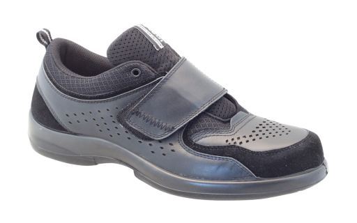 Diabetic shoe for men