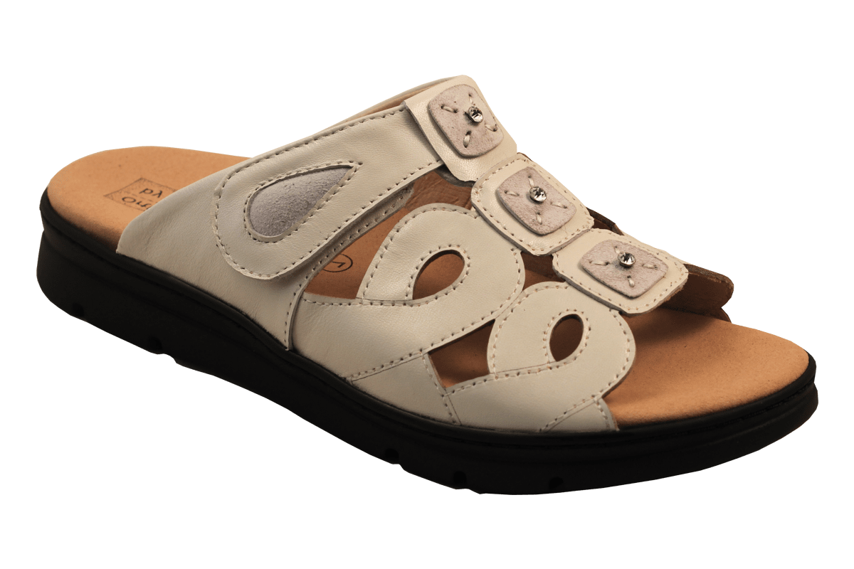 c4d9e1db5e Sandals for Orthopedic Needs - Excite D1115 I Pilgrim Shoes
